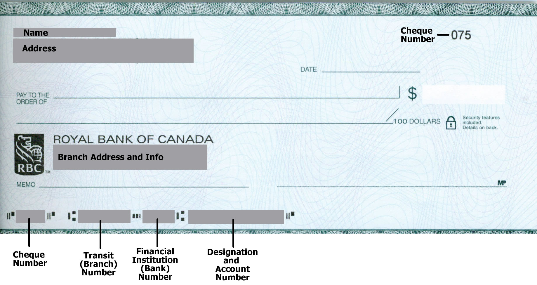 Cheques In Canada Parsai Immigration Services