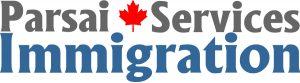 Parsai Immigration Services - Logo
