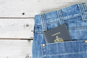 Canadian Dual Citizenship