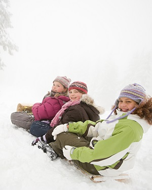 Minor children studying in Canada
