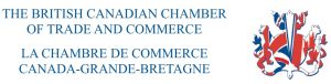 British Canadian Chamber of Trade and Commerce