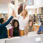 Masters Graduate and PhD Graduate streams