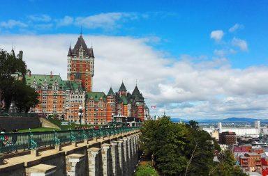 Programa de experiencia de Quebec