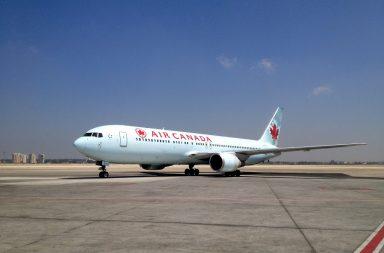 aerolíneas internacionales