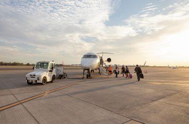 vuelos desde Marruecos