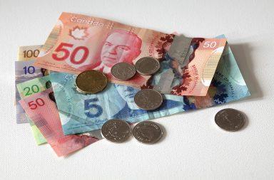 Ontario salario minimo