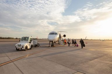 vuelos directos Marruecos